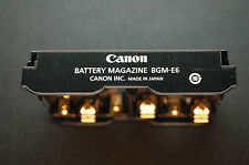 Canon BG-E6 Battery Magazine AA  Assembly Replacement Repair Part CG2-2406