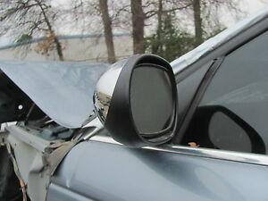 2004-2008 JAGUAR XJ8 XJ8L XJR SUPER V8 VANDEN PLAS LEFT DRIVER FOLDING MIRROR