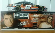 Action #8 TONY STEWART/ 3 DOORS DOWN Chevy Monte Carlo 1:24 Diecast Car