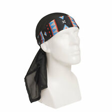 Hk Army Headwrap - Tribe Blue - Paintball