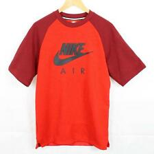 Nike Air Max SS Hybrid Crew Sweatshirt NikeLab Size MEDIUM 807257-657 tech acg