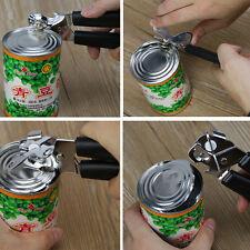 Ouvre-boîte outils Avec engrenage conserves vin professionnel créative pratique