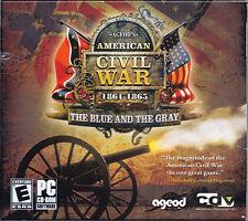 American Civil War JC Encore