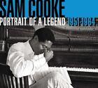 Sam Cooke - Portrait of a Legend 1951-1964 [New CD]