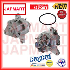FORD ESCAPE ZB ~ ZD WATER PUMP 200-PTW-SEDF