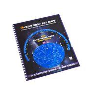 Celestron Sky Map Book