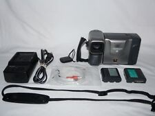 Sharp VL-E650 VL-E650U 8mm Video8 Camcorder Player Video Camera Video Transfer