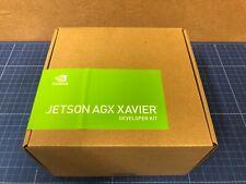 NVIDIA Jetson AGX Xavier 32GB Developer Kit