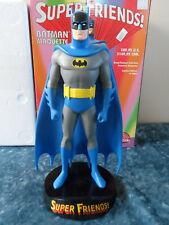 Super Friends! Batman Maquette By DC Comics Limited Edition #1550/4000