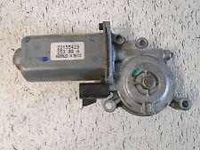 1999  OLDSMOBILE  INTRIGUE  RIGHT FRONT  WINDSHIELD WIPER MOTOR  22155429  ^E69^