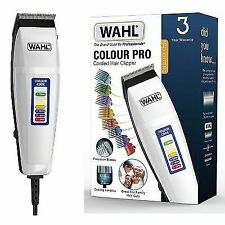 Wahl Colour Pro Styler Hair Clipper 9155-2417X 12