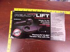 "Readylift 66-2020 2.25"" Front Forged Torsion Key Leveling Kit"