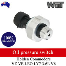 Oil pressure switch For HOLDEN Commodore VZ VE LE0 LY7 3.6L V6