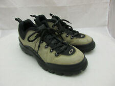 Oakley Nail Outdoor Hiking Trail Shoes Men's Size 8 Beige
