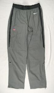 Nike Athletic Pants Men's Gray Dri-Fit Used Multiple Sizes