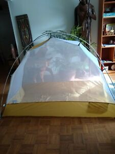 NEW WEIGHS 2 POUNDS COST $99.00 SINGLE PERSON TENT Mosquito Insect Net COVER