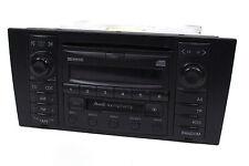 original Audi A4 B5 Symphony CD & MC Autoradio Kassette 8D0035195 RDS mit Code