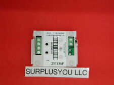 EST EDWARDS 235138P INTELLIGENT FIRE ALARM MODULE FOR SIGA PULL STATIONS