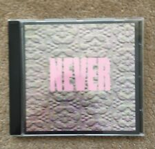 MICACHU AND THE SHAPES Never 2012 CD Album Indie Rock Jewelry Easy Waste