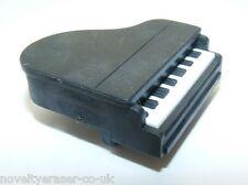 IWAKO Japenese Novelty Puzzle Eraser Rubbers - IWAKO Grand Piano Erasers