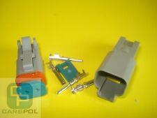 PARTS JCB 3CX 4CX - Connectors Kit