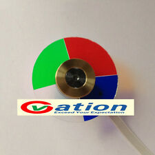 NEW Home Projector Color Wheel for DELL 2200MP Repair Replacement fitting