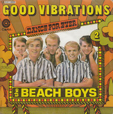 "7"" 45 TOURS FRANCE THE BEACH BOYS ""Good Vibrations +1"" 1975"