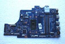 Dell Inspiron 15 5000 5567 Laptop Motherboard i3-7100u LA-D802P *Faulty*