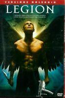 LEGION (2010) un film di Scott Stewart - DVD EX NOLEGGIO - SONY