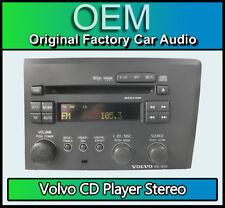 Volvo XC70 HU-803 CD player car stereo, Volvo Dolby Pro Logic head unit + Code