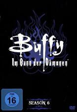 Buffy - Season 6  [6 DVDs] (2010)