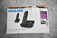 Philips BeNear Cordless Digital Phone with Answering Machine 6000 Series Handset