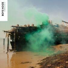 BOYS NOIZE - FABRIC LIVE 72  CD  31 TRACKS DISCO/DANCE/ELECTRO  NEW!