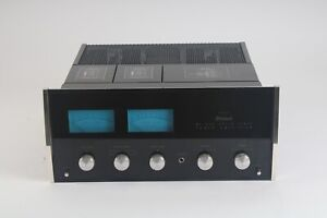 McIntosh MC2105 Solid State Stereo Power Amplifier - Vintage