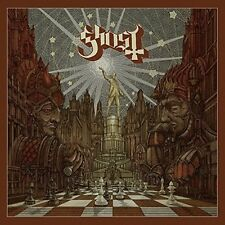 Ghost - Popestar [New CD] Extended Play
