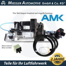BMW E61 Kompressor Luftversorgungsanlage Niveauregulierung Luftfederung