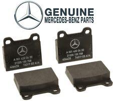 NEW Rear Brake Pad Set Genuine 001420062041 For MB R107 W108 W109 W110 W111 W113