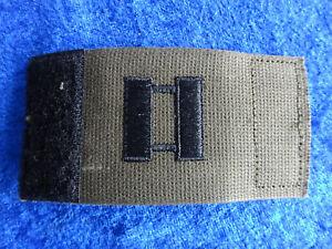 Überziehschlaufe U.S. Army Olive Drab (O.D.): Captain
