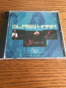 GLASS HARP (Phil Keaggy) - Live At The Beachland Ballroom 11.01.08 CD