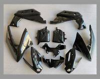 Front Complete Bodywork Fairing Cowls For Yamaha XJ6 2009-2012 Carbon Fiber