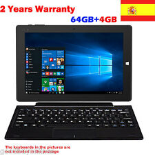 "10.1"" CHUWI Hi10 Tableta PC Intel Windows10 4+64GB 1920*1200 WIFI OTG HDMI BT ES"