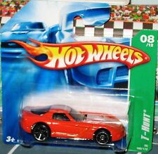 Hot Wheels Treasure Hunt 2008 Dodge Viper MOMC Super Modell