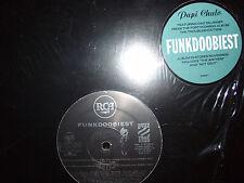 "FUNKDOOBIEST + DAZ - PAPI CHULO (12"")  1997!!!  RARE!!!  DJ RECTANGLE!!!"