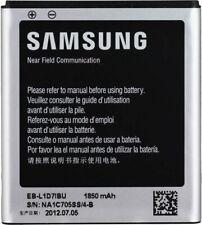 Genuine SAMSUNG EB-L1D7IBU Batería Para SAMSUNG GALAXY S2 LTE i9210 | 1850mAh
