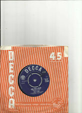 ONCE UPON A DREAM SINGLE FROM PLAY IT COOL ON DECCA !!