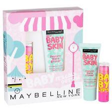 BabyLips PRIMER & BALM Set