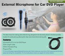 XTRONS MIC001 External Microphone Kit for Car DVD Player. MICROFONO ESTERNO
