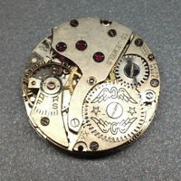 AS Cal 984 - ROTARY 440 Watch Movement for Repair / Parts - Vintage Movement