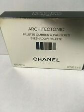 Chanel ARCHITECTONIC eyeshadow palette new&boxed