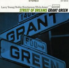 Grant Green - Street of Dreams [New CD] UK - Import